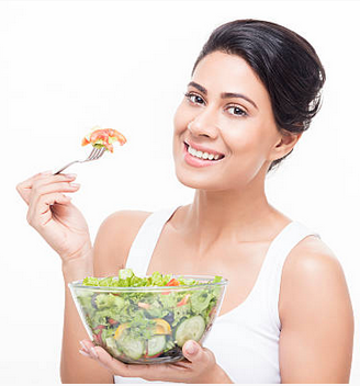Indian Weight loss diet tips