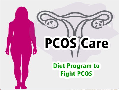 PCOS Diet Program