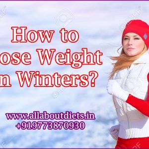 Can I Lose Weight Faster in Winters?