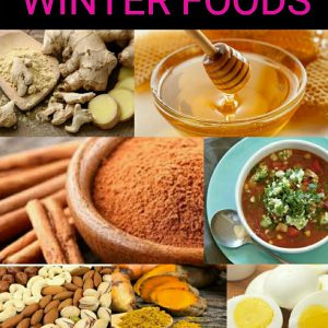 7 BEST WINTER FOODS