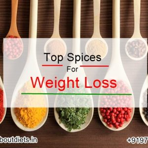 HERBS AND SPICES FOR WEIGHT LOSS