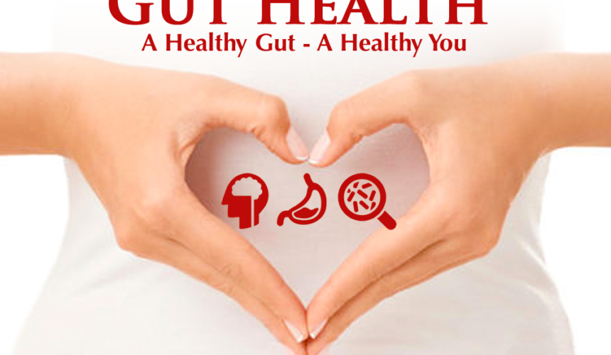 Do you have a Healthy Gut?